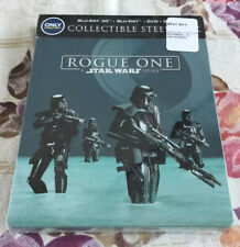 Rogue One: A Star Wars Story (Blu-ray/DVD, Digital Copy 3D Only  Best Buy)