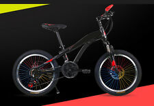 21 Speed /20 Inch bike,bikecycle with High Carbon Steel Frame,Aluminum Alloy Rim