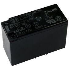 Panasonic jw1fsn-24v relè 24vdc 1xum 10a 1100r 30vdc 250vac Relay Print 854965
