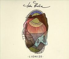 Take Berlin : Lionize [Single-CD] CD