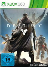 Destiny (Microsoft Xbox 360, 2014, DVD-Box)