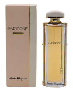 Emozione by Salvatore Ferragamo 3.1 oz EDP Perfume for Women