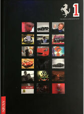 THE OFFICIAL FERRARI MAGAZINE N°1 - SIGNS / FERRARI MAGAZINE 1