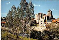 BR4829 Eymoutiers La Vallee de la Vienne et la Collegiale  france