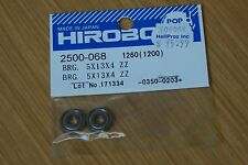2500-068 Hirobo Sceadu SDX HPM Bearing 5x13x4 ZZ