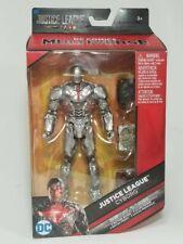 DC Comics Multiverse Justice League CYBORG figure Non mint