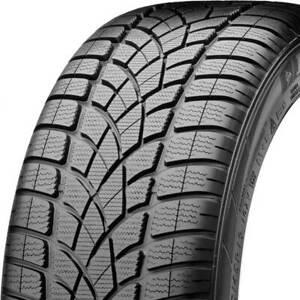 2x 245/45 R19 102V Dunlop SP Winter Sport 3D RSC * Winterreifen NEU (Nr.25B)