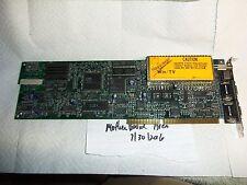 Vintage Hauppauge 464100-004 TV ISA module