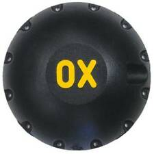 OX USA AMC 20 Heavy Duty Differential Cover Cast Iron Reflective 4x4 Off Road