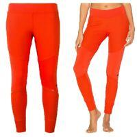 Adidas Womens Gym Yoga Running Pant Bottoms Stella Leggings Leggins Size