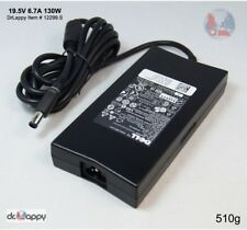 Genuine Slim DELL 130W Power Adapter Charger for Alienware M11x R2 P06T002