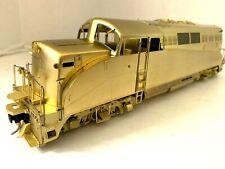 Overland Models Ajin O Scale Brass EMD BL 2 Type B Pilot Diesel Engine NIB