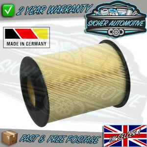 Genuine Sicher Ford Focus C-Max Kuga Air Filter Element Round Type 1848220