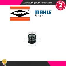 OC314 Filtro olio Seat-Skoda-Vw (MARCA-KNECHT,MAHLE)