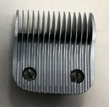 Sabot Tête de Coupe 9 mm pour Tondeuse Spécial Chien Toiletteur MOSER (A) /EBES