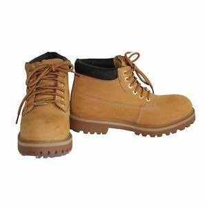 Skechers | Men's Verdict Waterproof Boots | Size 11 EW