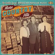 The Golden Age Of American Popular Music - More Country Hits Ace (CDCHD 1469)