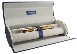 MONTEGRAPPA EXTRA 1930 TURTLE CELLULOID 100 PENS ONLY NEW NEW BOXED AND PAPERS