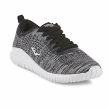 Everlast® Sport Men's Stratus Sneaker - Black/Gray
