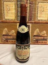 Vino 1967 Barolo Calissano Riserva Speciale 72cl 13,5%