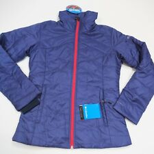 $110 Columbia Women's Morning Light Insulated Omni-Heat Jacket Small Purple NEW