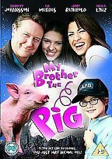 My Brother The Pig SLIM DVD
