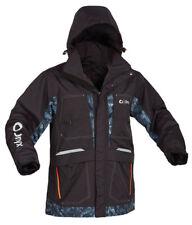 Onyx Thunder Rage Waterproof Jacket Rain Gear CHOOSE SIZE Thunderrage