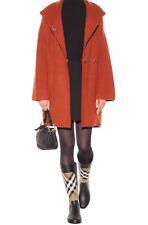 Burberry Women's Check Panel Clemence Rubber Rain Boots Housecheck US 9 EU39 EUC