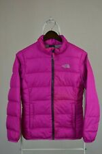 Girls 14-16 The North Face Puffer Jacket Pink