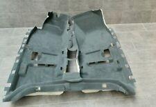 Audi A5 S5 F5 A4 S4 8W Sportback Tappeto Tappeto per Interno 8W1863021
