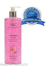 SBC Collagene cura della pelle GEL 500ml-Rivenditore autorizzato-spedizione gratuita di 24 ore