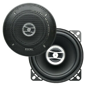 "Focal RCX165PSI 6.5"" 2 Way 375W Car Speakers"