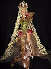 Ethereal Light Elf ~ Guardian Forest  Barbie doll ooak Fantasy Dakota's Song