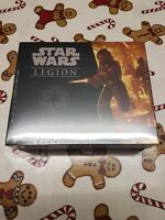 Star Wars Legion - Galactic Empire Expansions - Commanders - Upgrades