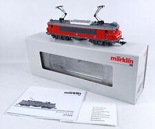 Märklin 37204 E-Lok BR Serie 1615 DB Schenker VOLL SOUND mfx DIGITAL NEUW. & OVP