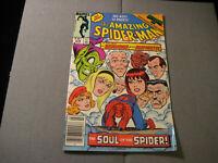 The Amazing Spider-Man #274 (1986, Marvel)