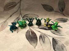 Dragamonz Wildthorn Dragons Loose Dragons with Cards