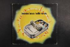 Beastie Boys – Hello Nasty - Hip Hop - Digipak 1998    (Box C291)