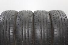 4x Bridgestone Potenza S001 205/45 R17 84W, 6,5mm, nr 8718