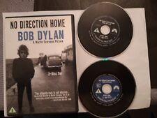 No Direction Home: Bob Dylan (DVD, 2005, 2-Disc Set)