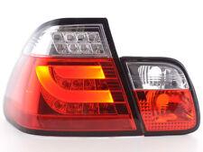 Led Rückleuchten BMW 3er E46 Limo Bj. 98-01 rot/klar