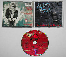 Aldo Nova - Blood On The Bricks, Melodic Rock / AOR, Jim Vallance, Jon Bon Jovi