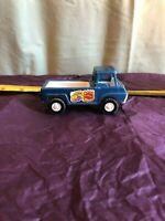 Vintage 1969 Tootsie Toy Truck