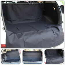 1Pc Oxford Pet Car Trunk Mat Seat Cover Waterproof for Dog Cat Universal Black