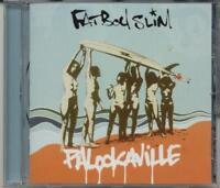 Fatboy Slim - Palookaville Cd Perfetto
