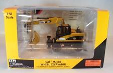 Norscot 1/50 Cat M316D Wheel Excavator Löffelbagger Fa. Eggers OVP #979