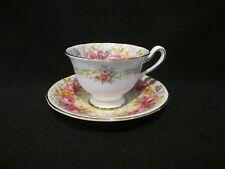 Royal Albert - SERENA - Demi-tasse Cup and Saucer