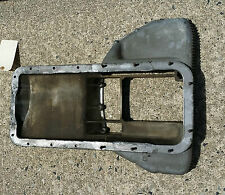 Alfa Romeo 4 Cylinder Oil Pan Upper section