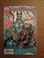 Uncanny X-Men #340 (Vol. 1)