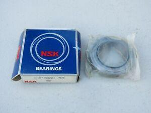Nos NSK Clutch Release Bearing fit 72-91 Subaru (SB1136/35TMK29B2U3)